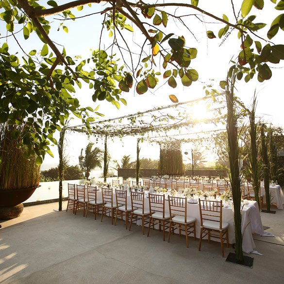 Weddings at Soori Bali
