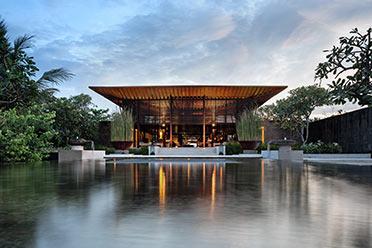 Soori Bali - Welcome
