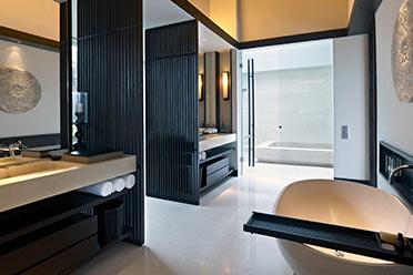 Soori 房产 – 浴室