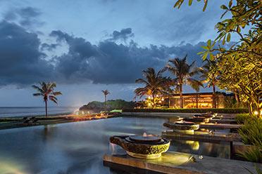 Soori Bali – 欢迎来到凉亭泳池