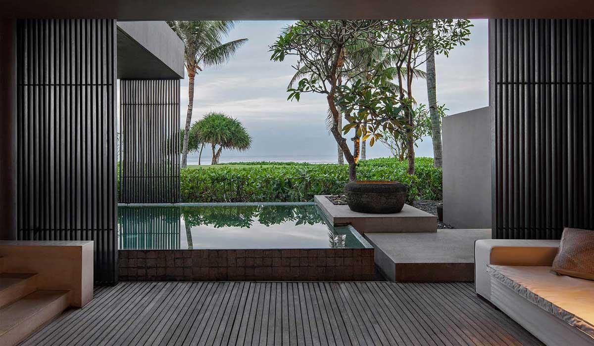 Financial Times Travel Spring / Summer 2017 #1 Design Soori Bali, Indonesia