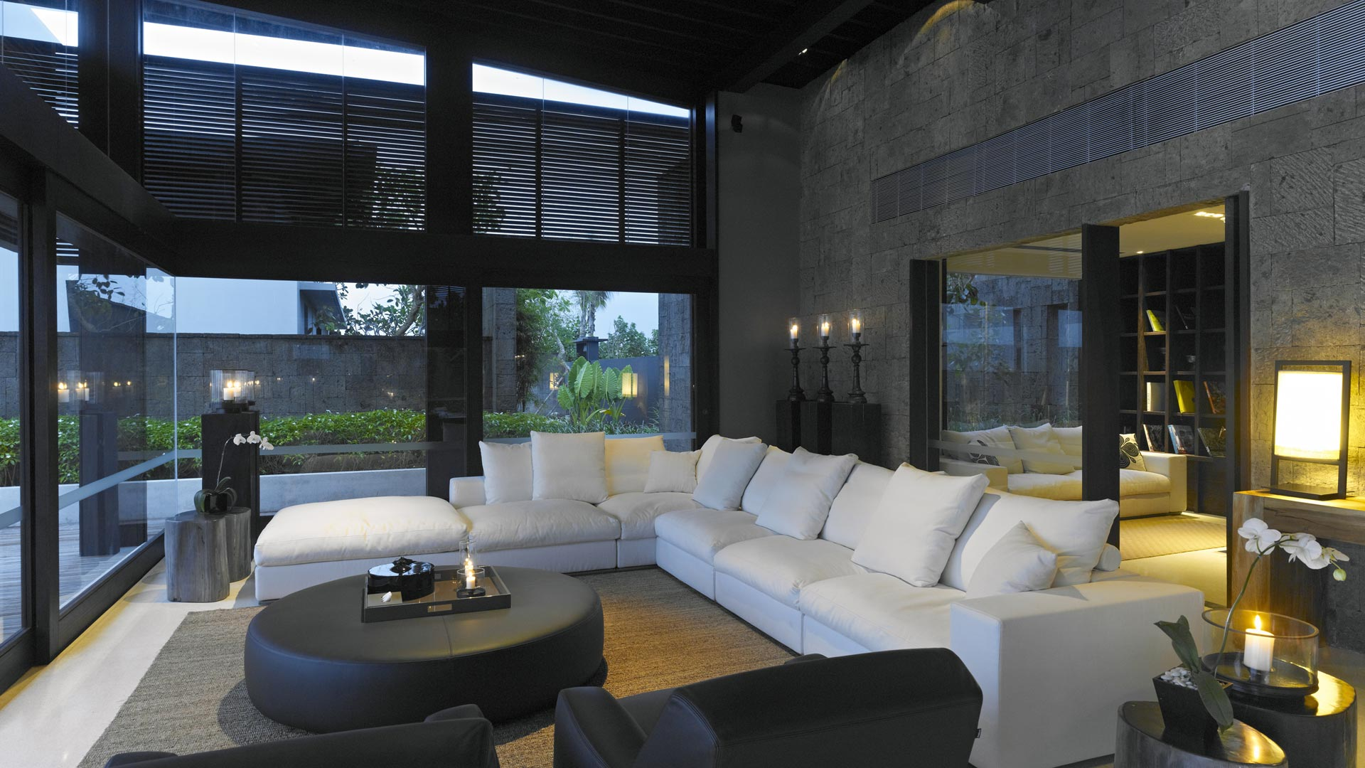 Soori Estate - Bespoke interior design by Soo Chan of SCDA